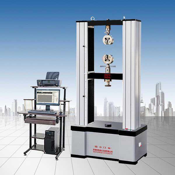 关于拉力试验机的配置以及选择拉力试验机的注意事项?